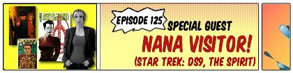 CBC Ep 125 Nana Visitor Podcast Art Small