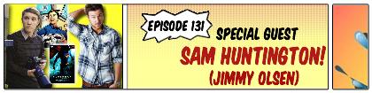 CBC Ep 131 Sam Huntington Podcast Art Small